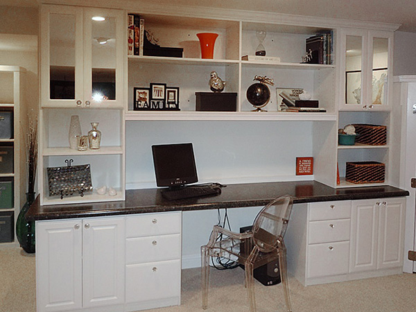 Home Office Furniture Bloomington